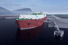 The latest LNG shipping news | LNG terminals & shipping | LNG Industry