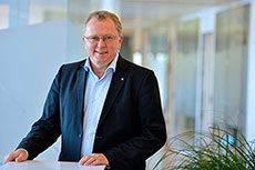 Statoil appoints new President and CEO