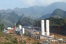 Jereh completes China's first shale liquefaction plant