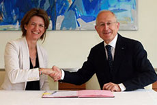 ENGIE and La Poste to cooperate on natural gas fuelled vehicles
