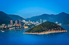 Hong Kong implements clean bunker fuel law