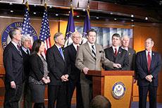 Congressman Turner reintroduces LNG legislation