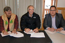 More First Nations to benefit from LNG