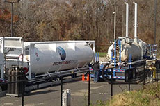Prometheus Energy delivers on LNG agreement