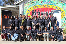 QGC invests in Indigenous education