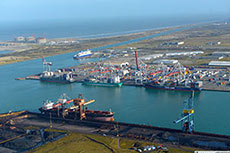 Port of Dunkirk: LNG supply winners announced