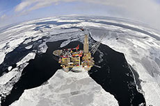Picture of the week: Sakhalin II LNG project