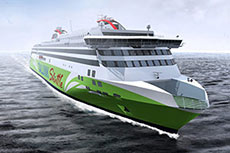 MacGregor to supply RoRo ferry package