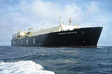 Teekay LNG, Shell sign charter contracts for LNG carriers