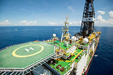 Kamba gas discovery to boost LNG capacity