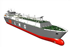 ABB wins LNG contract