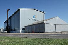 Wärtsilä opens manufacturing plant in Brazil