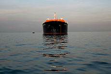GasLog agrees to charter three LNG carriers to MSL