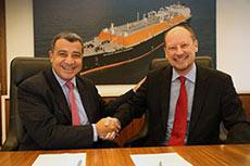 BG Group, KBR sign global alliance