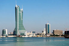 Bahrain's Nogaholding signs for a US$570 million loan