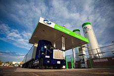 Jacksonville awards Clean Energy US$8.1 million deal