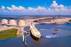 Cameron LNG receives final approval from DOE