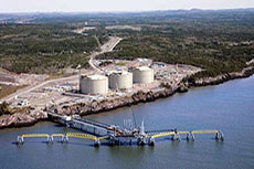 Alaska asks company to revive redundant LNG plant