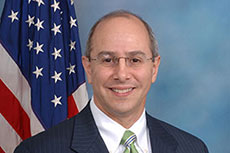 Boustany supports LNG bill approval