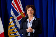 Video: B.C. Premier discusses Canadian LNG exports