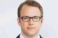 New appointment at Voith Turbo