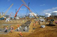 Dominion files Cove Point LNG progress report