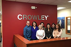 Crowley acquires crew management company
