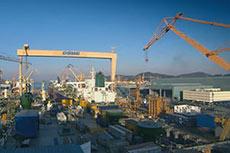 DSME to introduce FSPP LNG unit