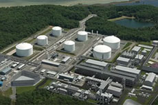 US DOE rejects rehearing request for Cove Point LNG exports