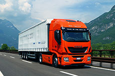 Iveco to showcase LNG vehicles at IAA Motorshow