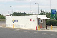 ENN opens new NGV refueling station