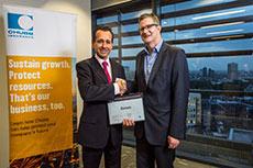 Eniram wins awards