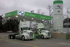 Clean Energy: LNG and CNG update