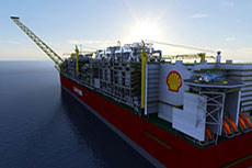 FLNG closer to project financing