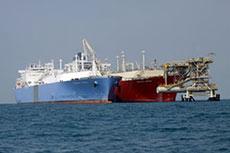 FSRU Lampung receives third LNG cargo
