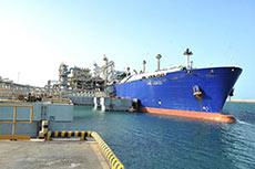 Qatargas sells first LNG cargo to Jovo