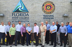 GTI delivers LNG awareness training