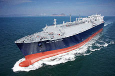 GasLog to acquire LNG carriers from BG Group