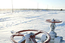 IEA report predicts bright future for natural gas