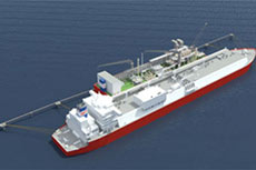 GM&T and Pacific Rubiales announce FLNG SPA