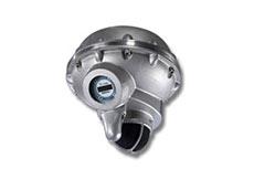 New gas leak detector