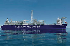 Geveran Trading purchases Flex LNG shares