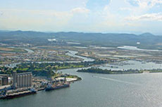 LNG Ltd extends its Gladstone lease