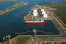 Golden Pass LNG exports expected to commence in 2021