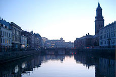 Swedegas and Vopak investigate open access LNG terminal in Gothenburg, Sweden