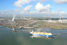 Grain LNG offers reload service