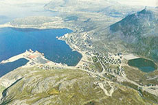 PSA carries out audit at Hammerfest LNG