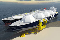 HiLoad LNG and Vires sign technology license agreement
