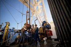 Hydraulic fracking enters LNG fuel market