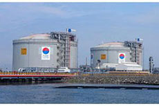 IHI awarded LNG tank contract